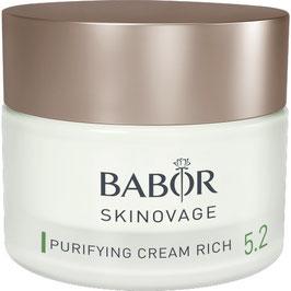 Purifying Cream Rich 5.2 - 20% voordeel
