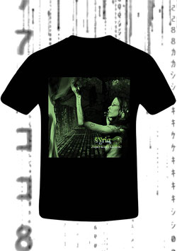SYRIA - AMERICAN GOTHIC (Men's Classic Jersey T-Shirt schwarz)