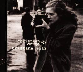 Christian Dörge: TRISTANA 9212