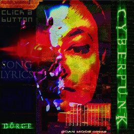 Christian Dörge: CYBERPUNK