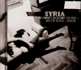 Syria: THE LEARNER'S DICTIONARY OF STYLE - BEST OF 2005 - 2009