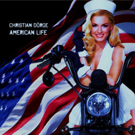 Christian Dörge: AMERICAN LIFE