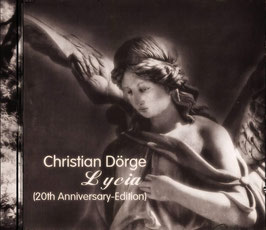 Christian Dörge: LYCIA (20th Anniversary-Edition)