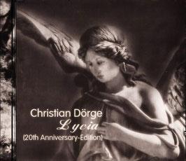 Christian Dörge: LYCIA (20th Anniversary-Edition)