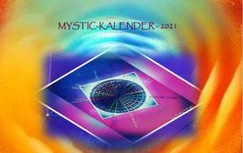 MYSTIC-KALENDER-2021