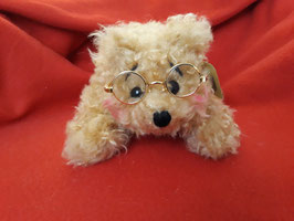 "Teddybär ""Lolita"" Echte Handarbeit"