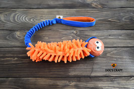 SMILE MOP (blau - orange)