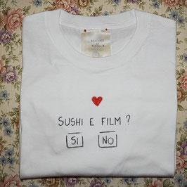 sushi e film?