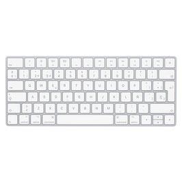 Apple Magic Keyboard - Teclado inalámbrico