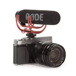 Rode VideoMic Go - Micrófono