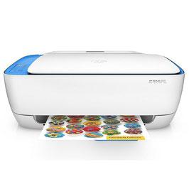 HP DeskJet 3639 - Impresora multifunción