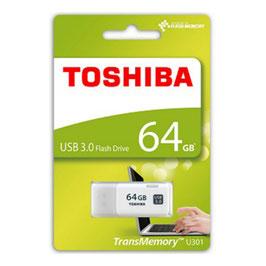 Toshiba 64GB U301 - Pendrive