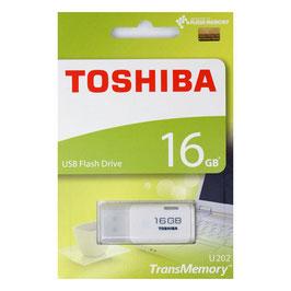 Toshiba 16GB U202 - Pendrive