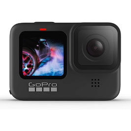 GoPro Hero 9 Black - Cámara deportiva