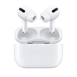 Apple AirPods Pro - Auriculares inalámbricos