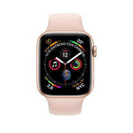 Apple Watch 4 de 40mm GPS + Cellular