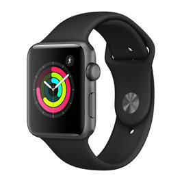 Apple Watch 3 de 42mm GPS