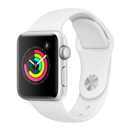 Apple Watch 3 de 38mm GPS