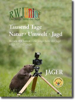 RWJunior Review Book
