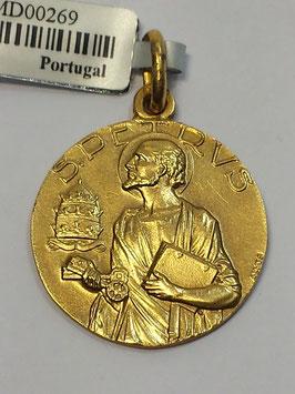 Medalha São Pedro