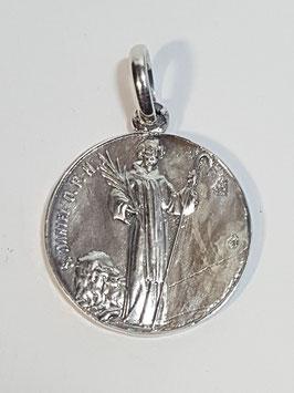Medalha São Daniel - ARK