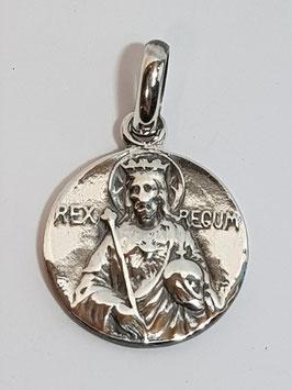 Medalha São Salvador ou Santíssimo Salvador do Mundo - ARK