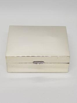 Caixa rectangular em prata 60.45.25 - PP
