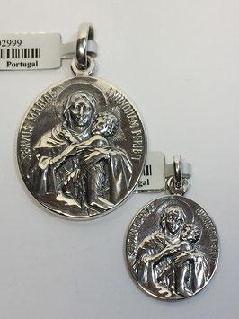 Medalha Nossa Senhora de Schoenstatt