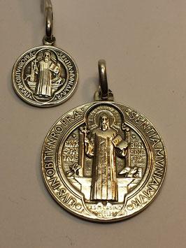 Medalha São Bento - São Benedito