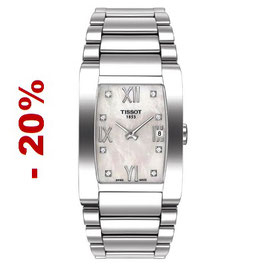 Tissot T007309A - 8 Diamantes