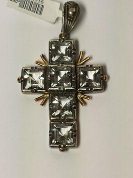 Cruz de Minas Quadradas