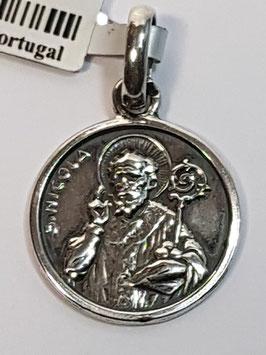 Medalha São Nicolau - MS