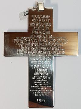 Cruz de Berço - Oração do Credo