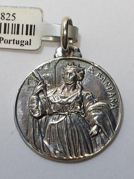 Medalha Santa Bárbara - PP