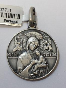 Medalha Nossa Senhora do Perpétuo Socorro - Escultor