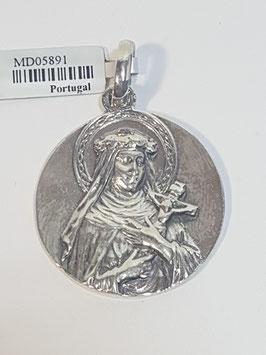 Medalha Santa Rosa de Lima 29 - ARK