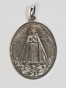 Medalha Nossa Senhora da Saúde - ARK