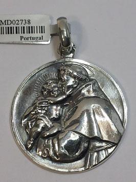 Medalha Santo António - OE