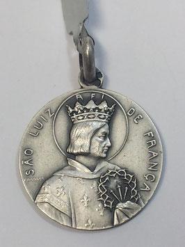 Medalha São Luiz de França - Escultor
