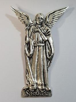 Anjo de Berço em prata 70.45 - SAQUIEL