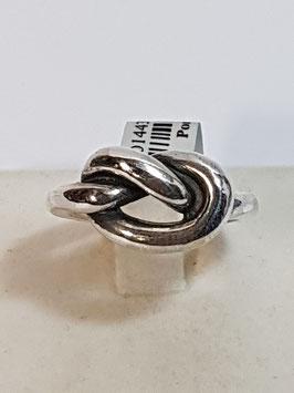 Anel de Prata de nó simples 3,5 - AN0195 - ARK