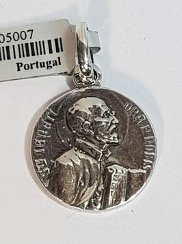 Medalha Santo Inácio Loyola - Perfil - ARK
