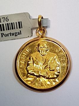 Medalha Padre Cruz