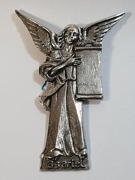 Anjo de Berço em prata 70.45 - ASARIEL