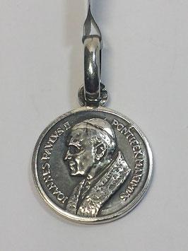 Medalha Papa João Paulo II - Pqª