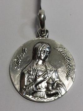 Medalha Santa Madalena 25 - MS