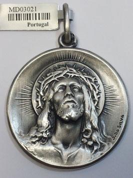 Medalha Ecce Homo - João da Silva