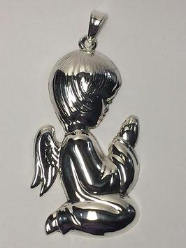Anjo de Berço de Joelhos - PP