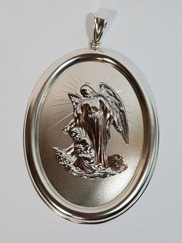 Anjo de Berço Menino Medalha 60.40 - PP