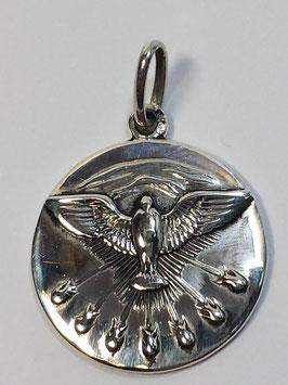Medalha Espirito Santo - JT
